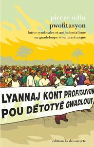 E-Book Pwofitasyon