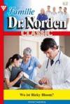 Electronic book Familie Dr. Norden Classic 62 – Arztroman