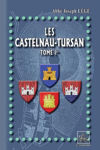 Livre numérique Les Castelnau-Tursan (Tome Ier)