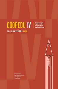 Livre numérique COOPEDU IV — Cooperação e Educação de Qualidade