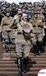 Livro digital Les hommes d'Hitler
