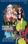 Livre numérique Die Liga der außergewöhnlichen Gentlemen - Nemo, Band 3