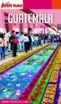 Livre numérique GUATEMALA 2018/2019 Petit Futé