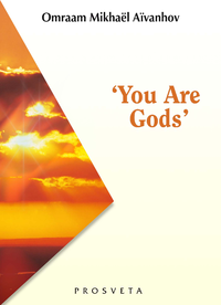 Electronic book 'You are Gods'