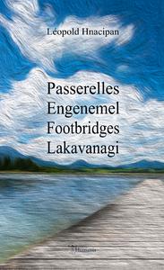 Livre numérique Passerelles / Engenemel / Footbridges / Lakavanagi