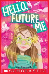 Electronic book Hello, Future Me