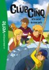 Livre numérique Le Club des Cinq 20 NED - Le Club des Cinq et le secret du vieux puits