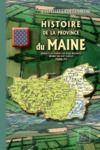Livre numérique Histoire de la Province du Maine (Tome Ier)