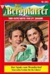 Livre numérique Der Bergpfarrer 263 – Heimatroman