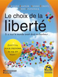 Livre numérique Le choix de la liberté