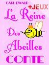Livre numérique La Reine Des Abeilles - Conte pour enfants