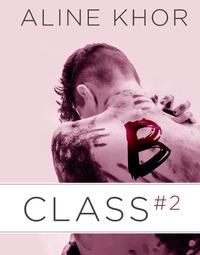 Livre numérique B-Class, vol. 2/5