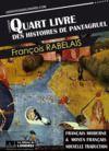 Livre numérique Le Quart livre des histoires de Pantagruel - Français moderne et moyen français