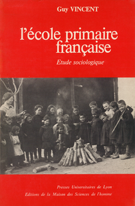 Livre numérique L'École primaire française