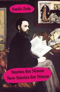 Livre numérique Stories for Ninon + New Stories for Ninon (Unabridged)