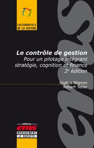 Livre numérique Le contrôle de gestion