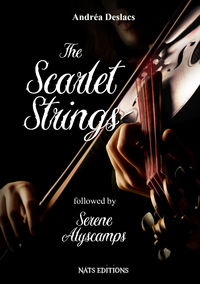 Electronic book The Scarlet Strings