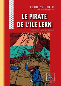 Livre numérique Le Pirate de l'Île Lern