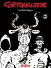 Livre numérique Corto Maltese (Tome 11) - Les Helvétiques (édition enrichie noir et blanc)