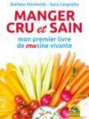Libro electrónico Manger cru et sain