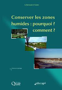 Electronic book Conserver les zones humides (ePub)