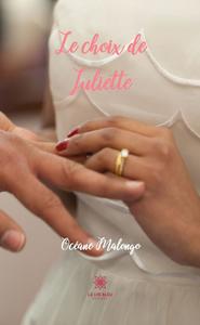 Libro electrónico Le choix de Juliette