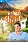 E-Book Heimat-Heidi 19 – Heimatroman
