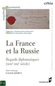 Livre numérique La France et la Russie