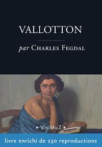 Livre numérique Vallotton