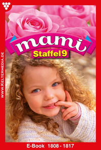 Livro digital Mami Staffel 9 – Familienroman