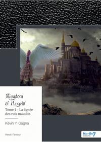 Livre numérique Kingdom of Angels