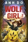 Livre numérique Wolf Girl, tome 2
