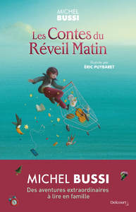 Electronic book Contes du Réveil Matin