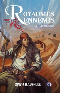 Livre numérique Royaumes ennemis 2