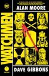 Livre numérique Watchmen