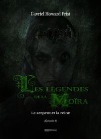 Libro electrónico Les légendes de la Moïra [Saison 1 - Épisode 2]
