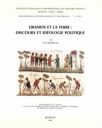 Livre numérique Libanios et la terre : discours et idéologie politique