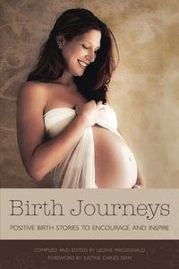 Livre numérique Birth Journeys