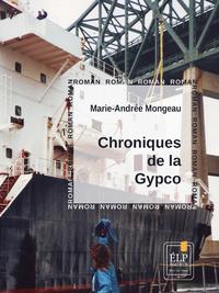 Libro electrónico Chroniques de la Gypco
