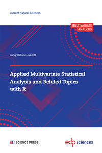 Electronic book Applied Multivariate Statistical Analysis and Related Topics with R