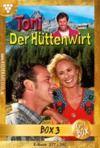Livre numérique Toni der Hüttenwirt (ab 265) Jubiläumsbox 3 – Heimatroman