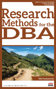 Electronic book Research Methods for the DBA
