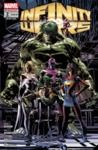 Livre numérique Infinity Wars 2 - Die finale Entscheidung