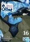 Livre numérique Moi, quand je me réincarne en Slime - tome 16