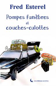 Livre numérique Pompes funèbres et couches-culottes