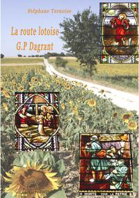 Livre numérique La route lotoise G.P Dagrant