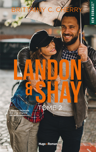 Electronic book Landon & Shay - tome 2