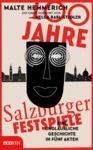 Livre numérique 100 Jahre Salzburger Festspiele