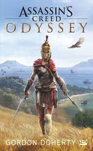 Livre numérique Assassin's creed: Odyssey