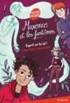 E-Book Maxence et les fantômes - Esprit es-tu là ?